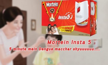 Mortein Insta 5 Speed